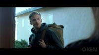 驚悚片《不速之客》先行版預告片 唐頓大表哥變身變态殺手