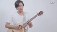 彩虹人M12羽毛鸟吉他|保卜〈我爱台坂〉|aNueNue M12 Feather Bird Guitar