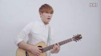 彩虹人M12羽毛鸟吉他|罗文裕〈爱上自然的妳〉|aNueNue M12 Feather Bird Guitar