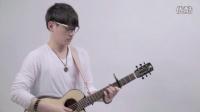 彩虹人M200飞鸟吉他|邱振哲〈我不需要〉|aNueNue M200 Fly Bird Guitar