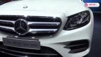 2016北京车展奔驰新车E320L 4MATIC运动型轿车 40