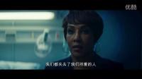 《獨立日:卷土重來》4分半超級預告 揭秘外星人母艦