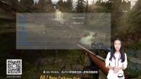 [虎虎VR出品]猎鹿人VR三星gear vr平台游戏解说试玩 Deer Hunter游戏试玩
