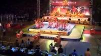 2006年第三届世界杯武术散打比赛(西安)开幕式节选