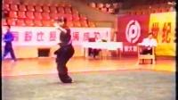 1999年全国武术套路锦标赛团体赛 女子传统项目 传统拳一类 002