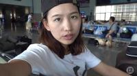 【梦小霞】【Vlog】为什么我们要在鬼节飞清迈 001