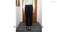 【环保再生纺织品】休闲运动裤