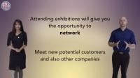 商务英语- 第7课:会展 Business Lesson 7: Exhibitions