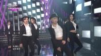 140627.KBS音樂銀行.AOA+GIRL`SDAY+BESTie-Mr.Mr.