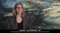佳士得香港2017春季拍卖: 赵无极《29.09.64》— 为中国艺术注入全新可能性