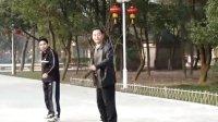 兰溪漂移友群活动中2011.02.27
