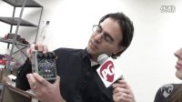 Electro-Harmonix Superego 合成器效果器 Crying Tone哇音效果器