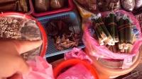【绿行 Vlog】老鼠汤的做法秘诀大公开 021