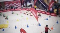 kokua平衡車 三項技能挑戰賽2歲決賽萌娃狀態百出