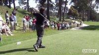 【优扬高尔夫】球星挥杆慢动作之菲尔-米克尔森3号木开球