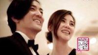 郑伊健婚纱照曝光 20130202