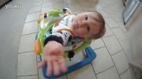 GoPro Dubstep Baby - The Big Game Commercial 2013