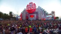 著名DJ Nicky Romero最新Ultra音乐节全场大首播