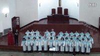 通化二道江基督教复活节