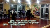 杨浦区哪里有学爵士舞的地方