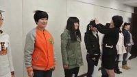 南京国土资源信息中心《窗口服务礼仪》培训