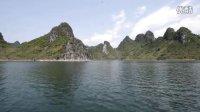 广西上林大龙湖