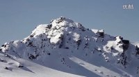 Diaries DownUnder第四集 新西兰卓越山脉直升机滑雪