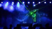 温州激光竖琴q演出