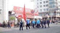繁峙县第九届中小学生田径运动会步行视频