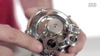 RB Innovations 汽油遥控车机械增压