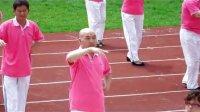 公主岭新世纪广场开心舞蹈队2012年6月比赛实录(一)