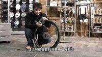 TREK单车学堂系列六:塔轮的拆装