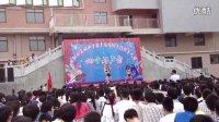 邵阳市四中高307班 班花刘薇薇舞蹈「电话情缘」
