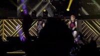 方形輪子,SM,Town演唱會現場版