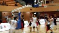 全港運動會男子籃球冠軍賽:中西區 VS 西貢區 20130601-2