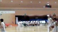 全港運動會男子籃球冠軍賽:中西區 VS 西貢區 20130601-1
