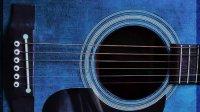 迈克尔·蒂皮特《蓝色吉他》(大卫·塔南邦演奏)The Blue Guitar