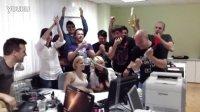 UMEK's first 2 million Facebook fans celebration
