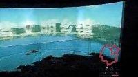 沙门滨港规划展示馆快速预览