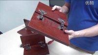 快拆铰链与滑入式固装铰链的安装拆卸方法