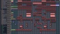 中国EDM音乐Skrillex -Scary Monster And Nice Sprites