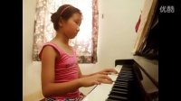 [小Q]小妹试琴