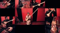 【我是传奇2欢乐季】迈克尔·杰克逊 billie jean 超牛 维吾尔族乐器演奏!
