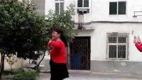 十堰市茅箭区 刘湾村 千年等一回 广场舞
