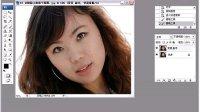 Photoshop教程05 去除脸上的痦子_PS人物数码照片处理技法视频教程