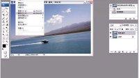 Photoshop教程20 修正倾斜的照片_PS人物数码照片处理技法视频教程