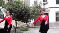 十堰市 茅箭区 刘湾村 又见山里红 广场舞