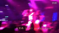 dj daisy(黛西)现场打碟秀 五 湖南DJ学校 深圳DJ学校