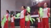 北京市宣武区中老年秧歌比赛3