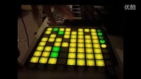 _Collage_-Novation launchpad Mashup-29 artists-43 songs